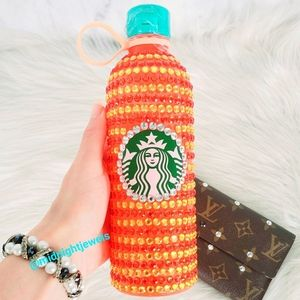 ❤ 4 for $25 ❤ Starbucks Red 2020 Water Bottle Cup